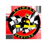 Saimaan Karting -logo